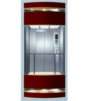 孝感观光电梯维修-