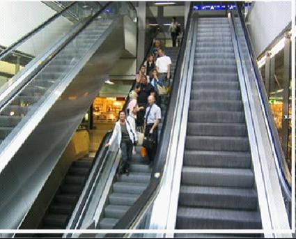 应城自动扶梯维修-