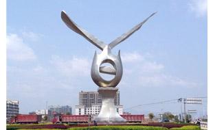 武汉卓美雕塑不锈钢