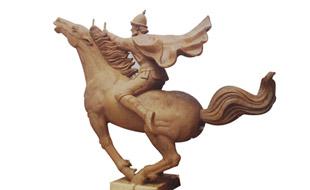 武汉卓美雕塑人物雕