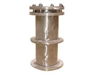 防水套管|柔性防水套管|不锈钢波纹补偿器