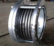 不锈钢伸缩器   风机出口膨胀节     橡胶伸缩器