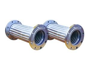 不锈钢软连接  金属软连接  膨胀节