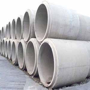 供甘肃排水管和天水钢筋混凝土涵管公司