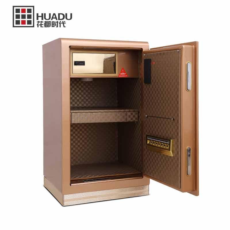 3)传统结构:这是保险柜的核心部分.