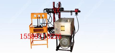 厂家供应地质取芯勘探机 KY-150A全液压钻机