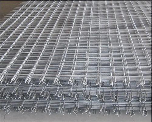 河北卓兴生产销售桥梁钢筋网