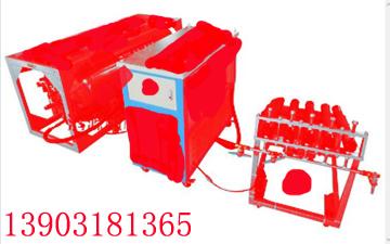 二氧化碳致裂器 二氧化碳开采器