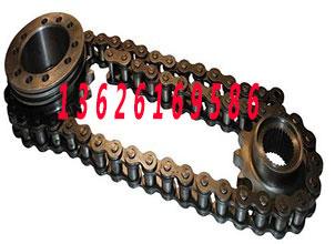 沃尔沃ABG6820摊铺机分料链条国际知名品牌商