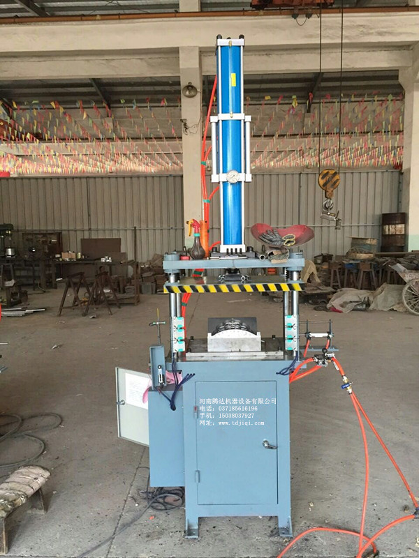 四柱压瓦机供应厂家直销