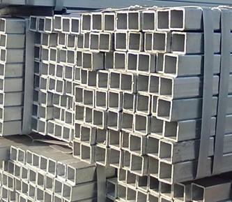 长沙镀锌方管多少钱一支供应厂家直销