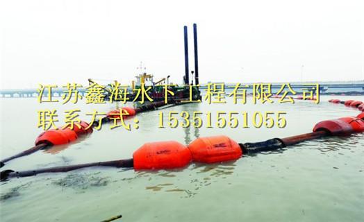 武汉市水下清淤施工队公司清淤施工