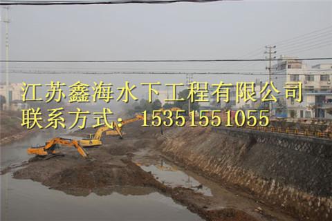 晋城市清淤队伍公司绞吸船清淤