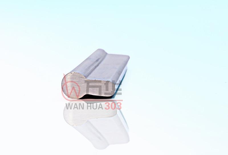 锁芯专用303,303锁芯,通过盐雾试验,303不锈钢锁芯材料