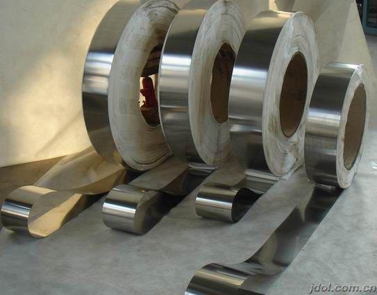301不锈钢钢带价格