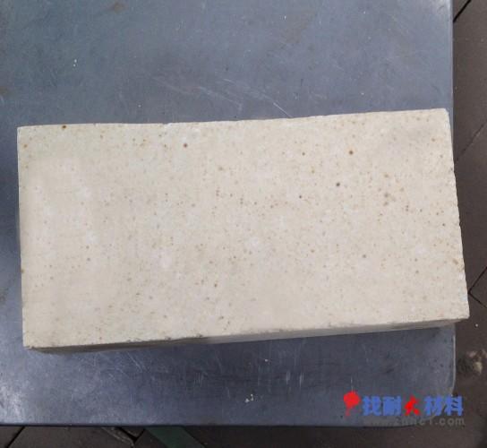 找耐火材料网提供各种异型特种粘土砖 高铝砖