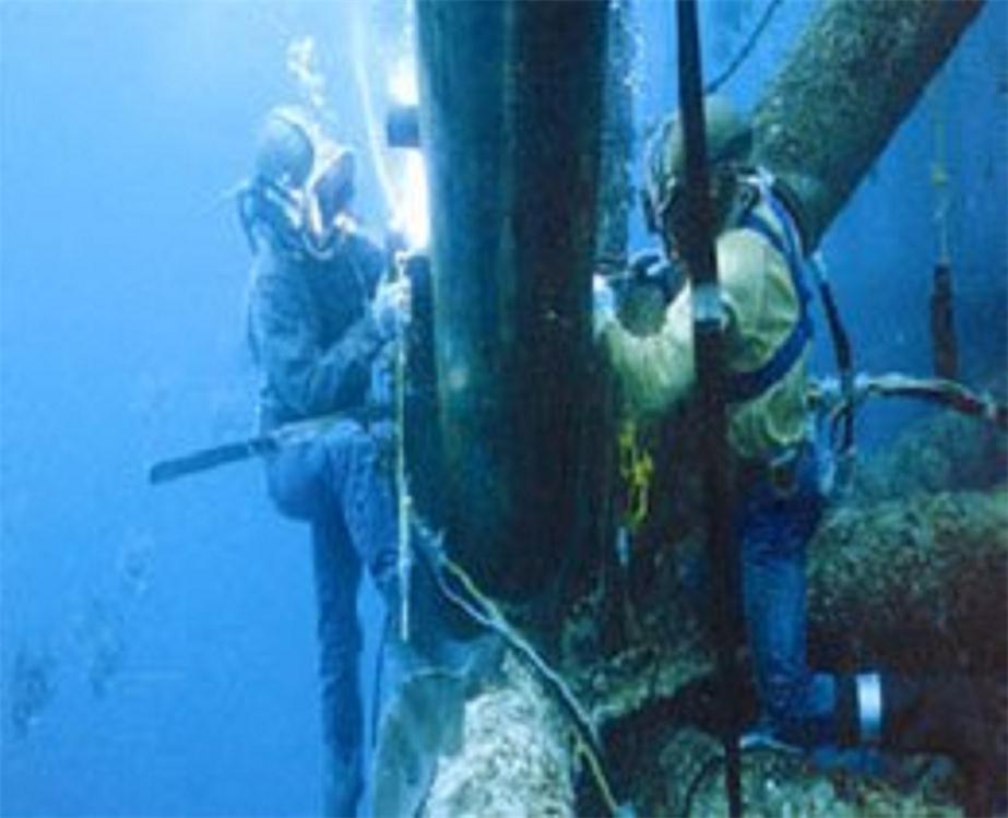 清远海龙水下工程水下管道供应行业领先