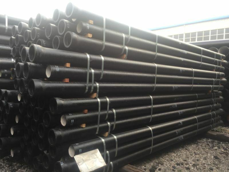 广西北海球墨铸铁管代理销售就找熙隆管业