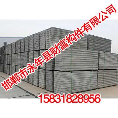 邯郸发泡隔墙板,邯郸发泡隔墙板价格,永年财富构件