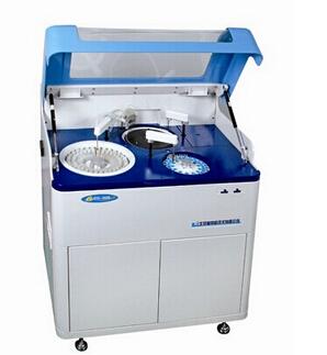300测速生化分析仪