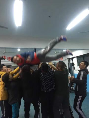宿迁2017年健身教练工资 健身教练一个月工资待遇
