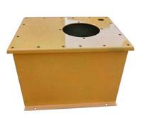 威托斯砖机液压系统油箱