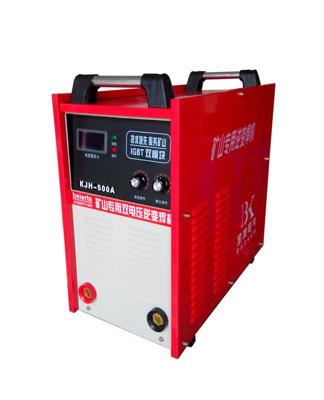 双电压1140/660v矿用电焊机