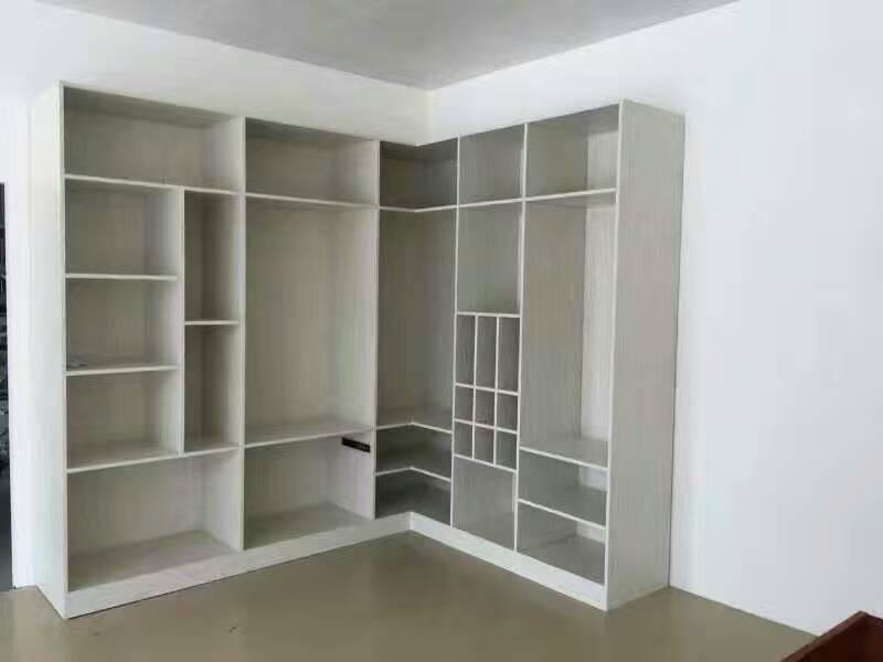 全铝家具家居铝材型材整体柜衣柜定制欧式全铝合金板材