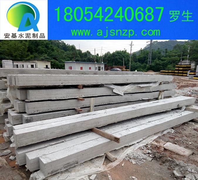 广州高强度混凝土方桩厂家现货供应