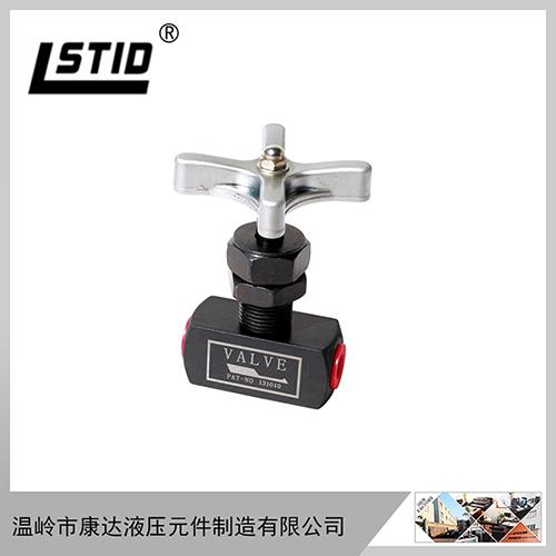 压力表开关GCLT-02(90°)GCT-02(180°)