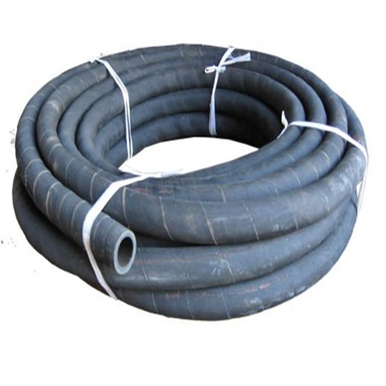 生产商优质供应夹布胶管 高温耐油胶管 耐酸碱夹布胶管