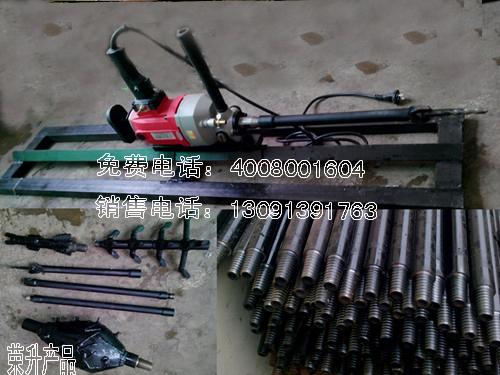 【精品】小型顶管机 小型顶管机价格