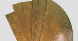 柔性橡胶耐烧蚀绝热材料