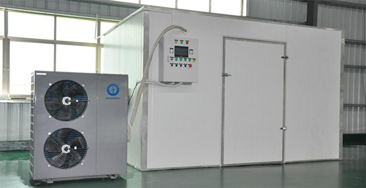 商用空气能热水设备_空气能烘干设备_空气能烘干