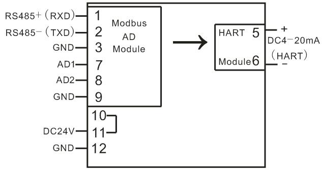 rs485应用典型电路