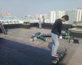 常熟彩钢瓦铁皮房防水补漏及施工方案常熟防水补漏公司