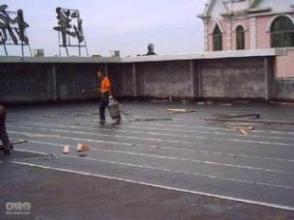 常熟专业防水就找专业屋面屋顶防水补漏公司