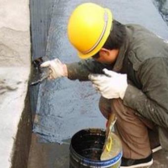 高弹性沥青防水涂料 SBS弹性沥青防水涂料
