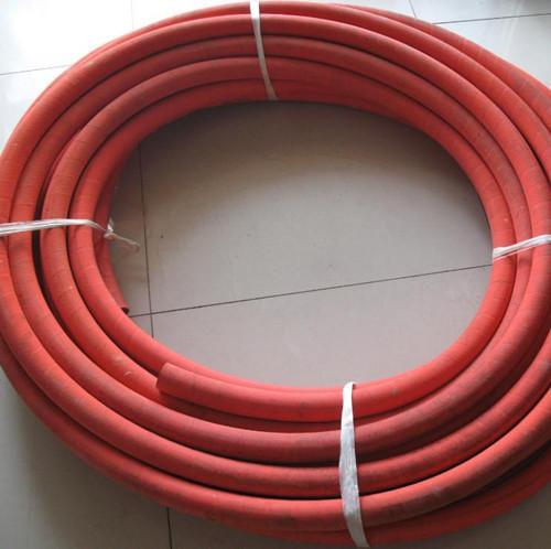 钢丝编织胶管生产厂家