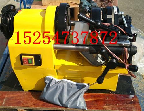 SMIT-312电动切管套丝机,套丝机图片