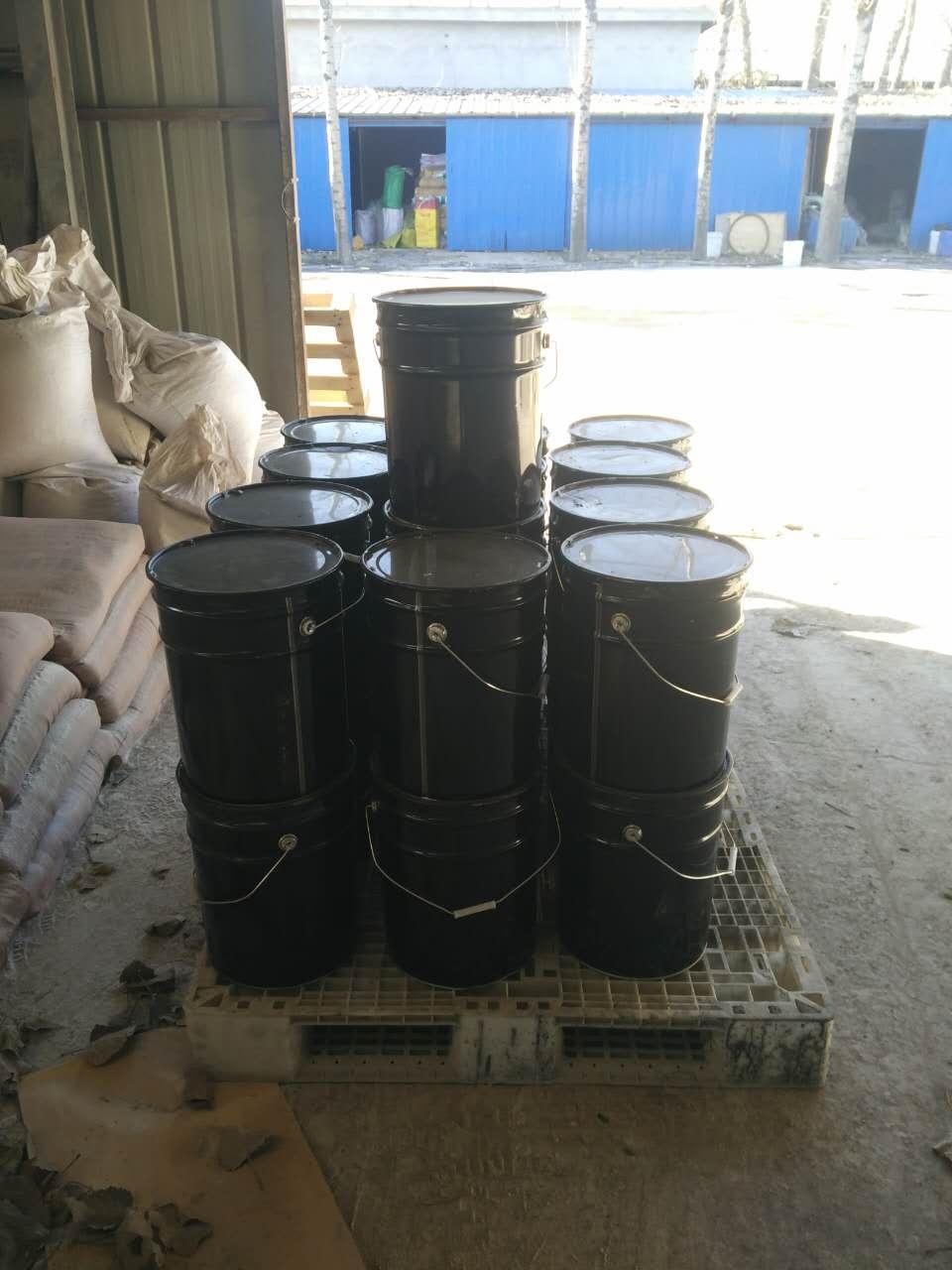 氯丁乳胶改性沥青防水涂料  人工湖沥青防水涂料