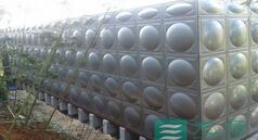 三亚龙康不锈钢水箱、三亚不锈钢水箱价格、三亚不锈钢水箱厂家