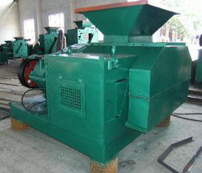 莱芜华意型煤压球机设备专属特性就是提升煤炭效率