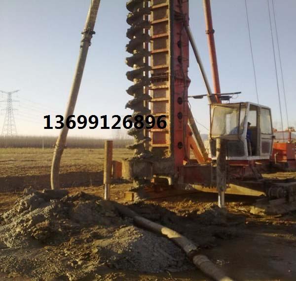 北京顺义专业打桩锚杆静压桩施工方法