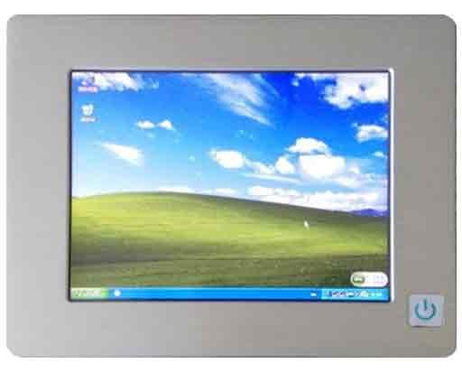触想智能 工业平板电脑厂家 无风扇工业平板电脑十大品牌供应商