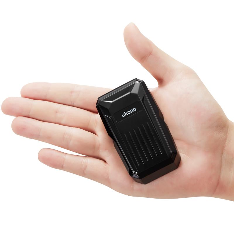 微型GPS定位器