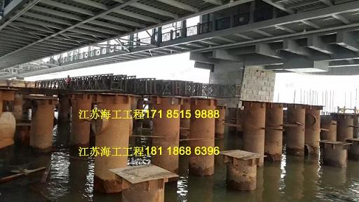 咸阳市水下管线安装施工公司哪里找_