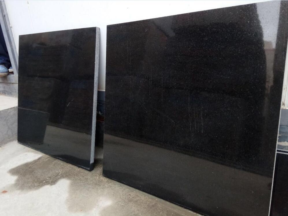 昆仑黑花岗岩,黑色花岗岩,黑色荒料,黑石,黑色矿山
