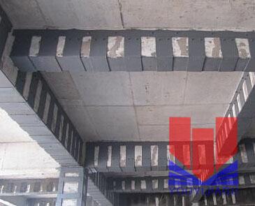 陕西粘钢加固工程公司