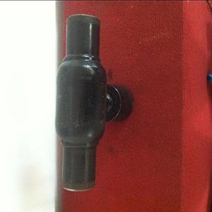锁闭全焊接球阀-2 全焊接球阀厂家直销